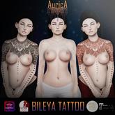 .:AS:. Bileya Tattoo
