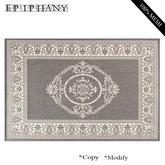 Carpet - Oriental Grey  (Mesh)