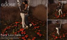 GOOSE - Fairy love circle