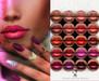 .euphoric ~ Coquette Lipstick Applier ~[Catwa]-20 Colors