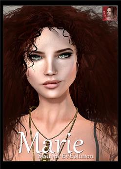 *!* MARIE skin EVE'olution  -- wear to unpack