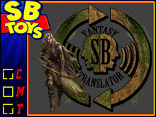 [SB TOYS] Fantasy Translator : Elvish Version