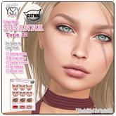 *YS&YS* SUSANNA Tone 02 Skin Applier  for CATWA Heads