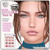*YS&YS* SUSANNA Tone 00 Skin Applier  for CATWA Heads