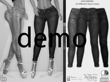 Bens Boutique - Beste Jeans - Hud Driven Demo
