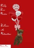 Teddy Bear Avatar Valentine Day(Box)