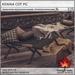 Trompe Loeil - Kenna Cot PG [mesh]