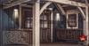 Trompe loeil   gillian cottages schoolhouse bench promo 03