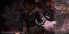 +XAnSA+ Steampunk Wings - Black