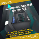 TARDIS Corridors #6 - Smith II