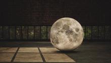 {BE} Moon Light