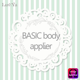 [Luv:Ya]_BASIC TONE_Applier(omega)