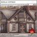 Trompe Loeil - Noelle Cottage V1.1 [mesh]