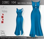 CBB-104 No Full