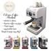 What next colonna coffee machines