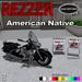 G&D MOTORS American Native REZZER