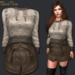 BlackRose Adelle Set Taupe