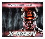 [TRV] Cyclops HUD (X-MEN)