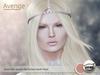 [Avenge] Anya Albino applier for Catwa - peach