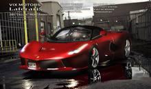 Vix Motors - Laferaris