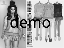 Bens Boutique - Aleyna Outfit - Hud Driven Demo