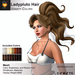 A&A Ladypluto Hair Variety Colors Pack. Mesh Womens Tails Hairstyle