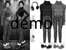 Bens Boutique - Berrak Outfit Demo