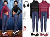 Bens Boutique - Berrak Outfit WEEKEND