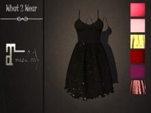 .::What2Wear::. Dress-Bella Pack - Maitreya