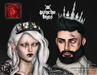 .{PSYCHO:Byts}. Lethal Stalagmite Crown - Blood