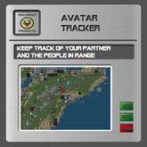 EMU Avatar Tracker