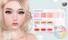 [Luv:Ya] ELLY2 skin applier (for catwa)