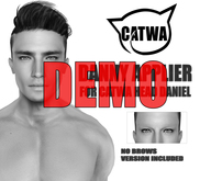::LV:. Danny Applier for Catwa Head Daniel DEMO