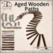 Agedwoodenpaths