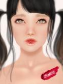:cosmerie: Skin_Ai(LIGHT)CATWA Catya