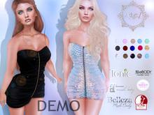 AdoreZ-Nanni Dress DEMO