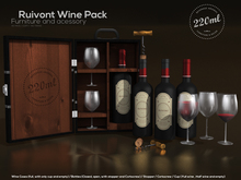 220ML - Ruivont Wine
