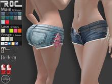 ::ROC:: Short Jeans