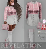 :::Revelation:::  Lulu Outfits