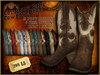 Steelhead Country Girl Edition Cowboy Boots