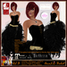 ALB AUDREY NEW corset gown to Classic & Mesh bodies