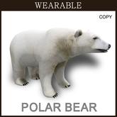 [TomatoPark] DEMO Wear PolarBear