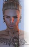 7 Deadly s{K}ins - Odin CATWA face + shape DEMO