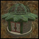 EF-Buildings: The Rotunda