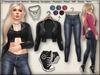 Ducknipple vendor outfit vs9 slx