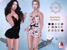 AdoreZ-Prisla Dress HUD Colors