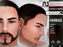 [ R3 ] Hairbase & Applier 17H. 0701 - 01