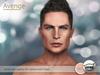 [Avenge] James skin applier for Catwa - pale