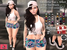 :: C.K Glorinha 15 Models ::