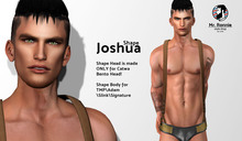 /Mr.Ronnie\ Man Shop Shape Joshua Catwa Daniel Bento PROMO